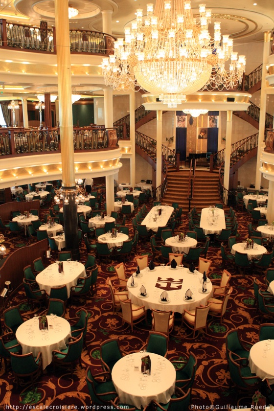 Liberty of the Seas - Restaurant