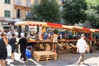 Marché de Toulon