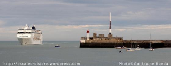 MSC Opera - Le Havre
