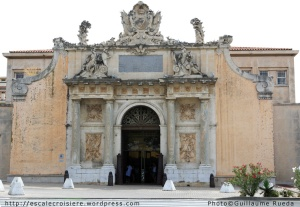 Musée de la Marine de Toulon