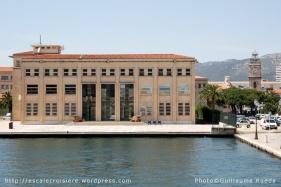 Musée de la Marine - Toulon