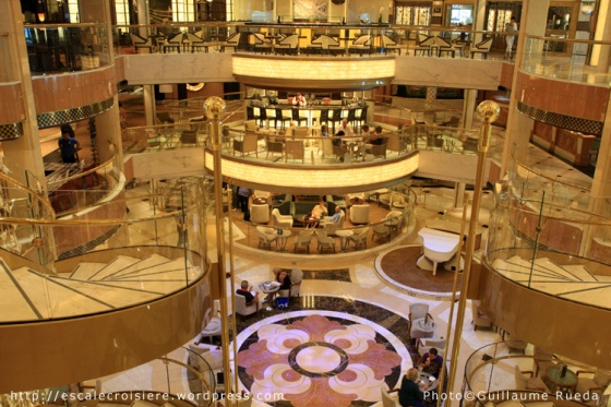 Royal Princess - Artium