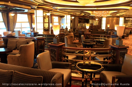 Royal Princess - Bar