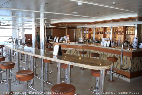 Royal Princess - Buffet - Horizon Terrace