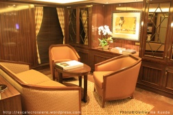 Royal Princess - Concierge Lounge