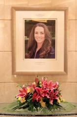 Royal Princess - Marraine - Kate Middleton