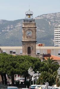 Tour de l'horloge - Toulon
