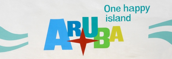 Aruba - One happy Island