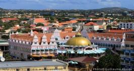 Aruba - Royal Plaza - Oranjestad