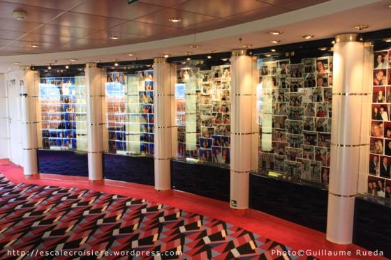 MSC Opera - Boutiques photos