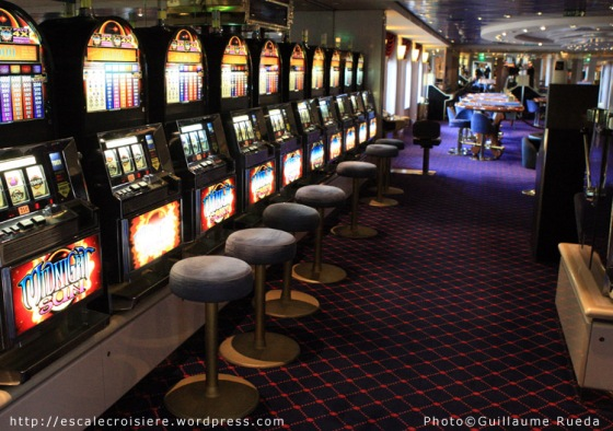 MSC Opera - Casino