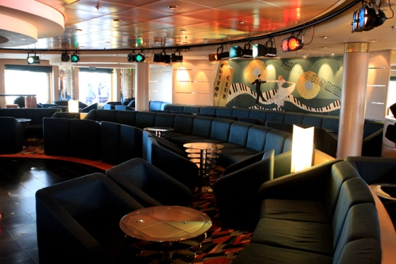 MSC Opera - Cotton club