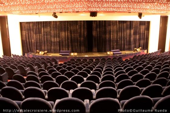 MSC Opera - Theatre