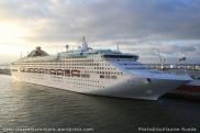 Oceana en escale au Havre