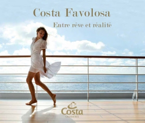 Brochure - Costa Favolosa