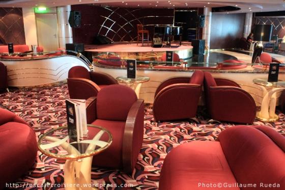 MSC Musica - Il Tucano bar