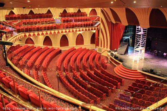 MSC Musica - Théâtre