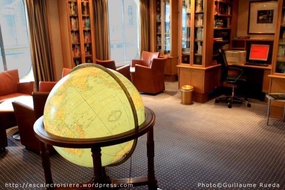 Europa - Bibliothèque et espace Internet