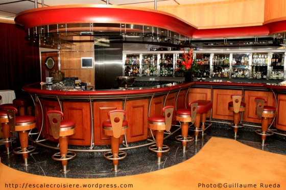 Europa - Clipper Lounge