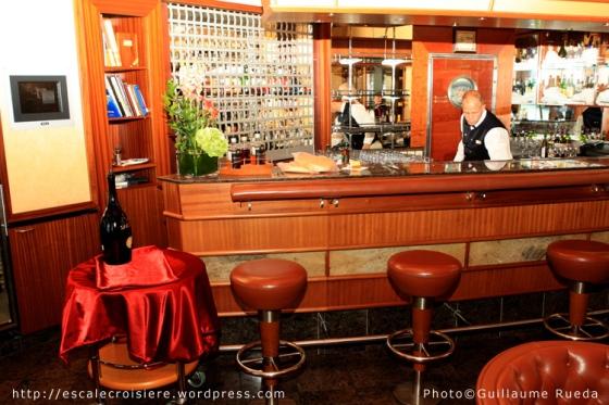 Europa - Havana Bar