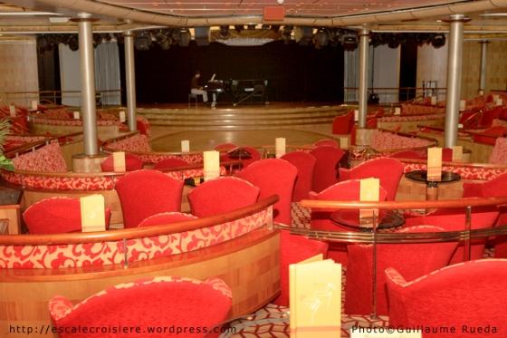 Europa Lounge