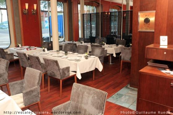 Europa - Restaurant Dieter Müller