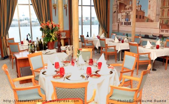 Europa - Restaurant Venezia
