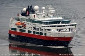 Fram - Hurtigruten