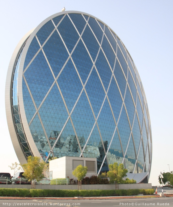 Aldar - Abu Dhabi