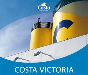 Brochure Costa Victoria