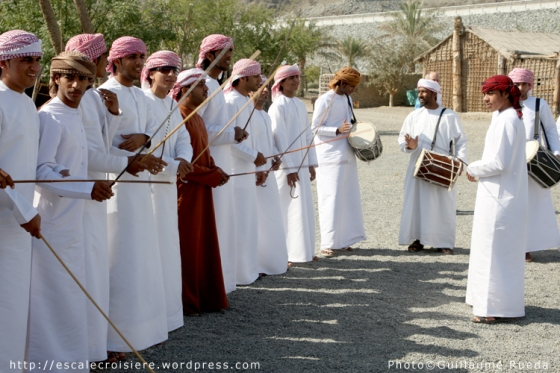 Fujairah - Heritage Village