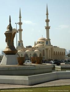 Mosquée de Fujairah