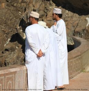 Mascate - Omanais
