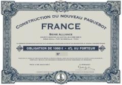Action - Le Nouveau France