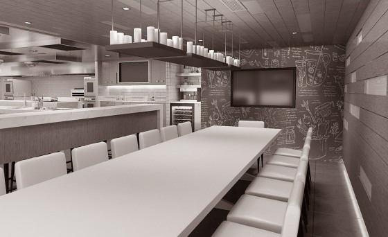 Britannia - Ecole de cuisine