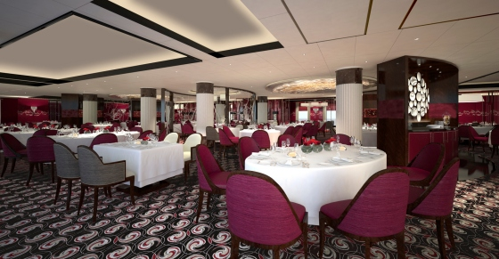 Britannia - Oriental Restaurant