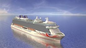 Britannia 3D