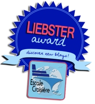 Liebster Award Escale Croisière