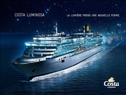 Brochure Costa Luminosa