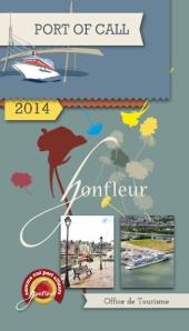 Guide du croisiériste à Honfleur 2014