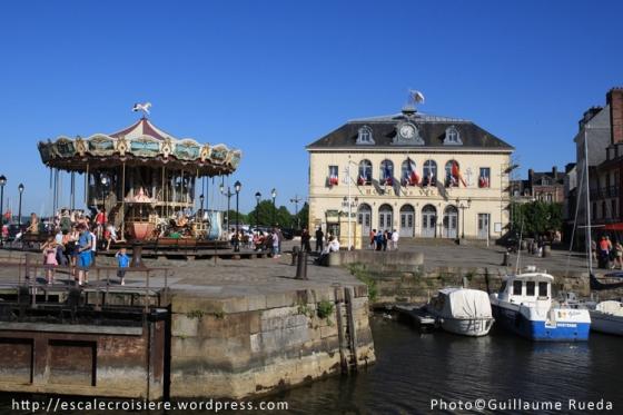 Mairie de Honfleur