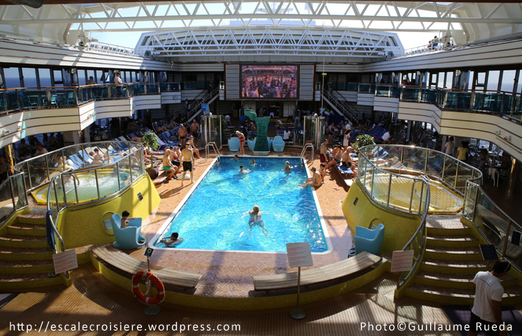 Costa luminosa piscine centrale lido dorado blog - Costa luminosa piscine ...