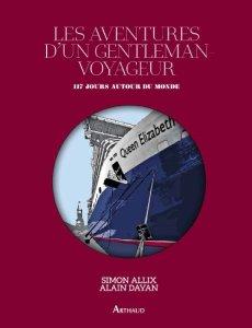 Queen Elizabeth - Les Aventures d'un Gentleman Voyageur - Simon Allix