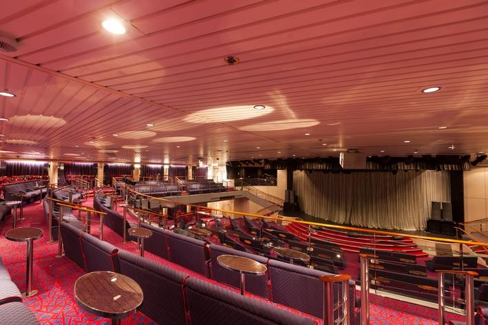 Zenith - Théâtre