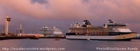 Celebrity Constellation - Adventure of the Seas
