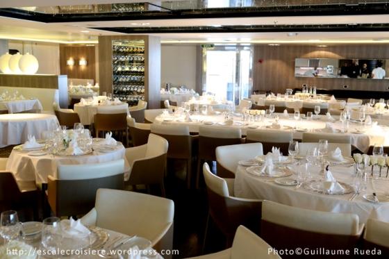 L'Austral - Restaurant