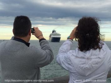 Arrivée Horizon 2014-06-08 Calais -1