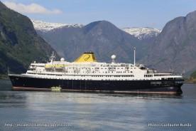 Flam - Azores - Portuscale Cruises