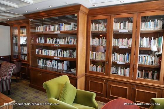 Horizon - Bibliothèque