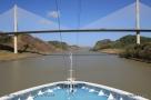 Canal de Panama - Pont du centenaire et la Culebra